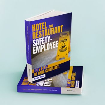 Hotel and Restaurant Safety - Employee Book